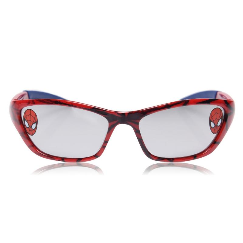 Character Sunglasses Childrens Spiderman
