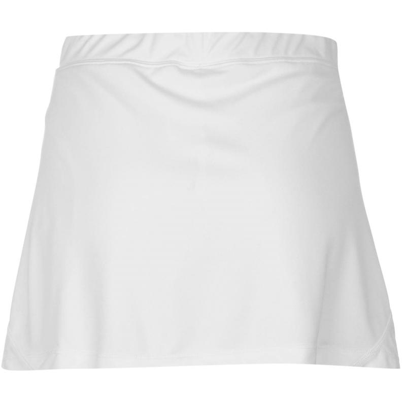 Limited Sports Shiva Skort Ladies White