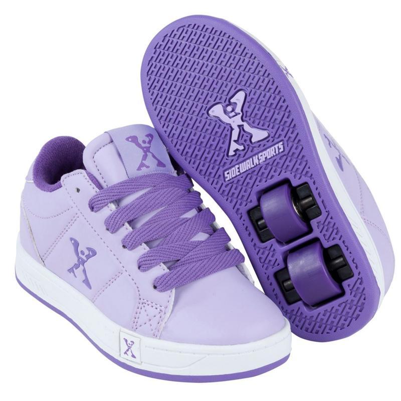 Sidewalk Sport Sport Lane Girls Lilac/Purple