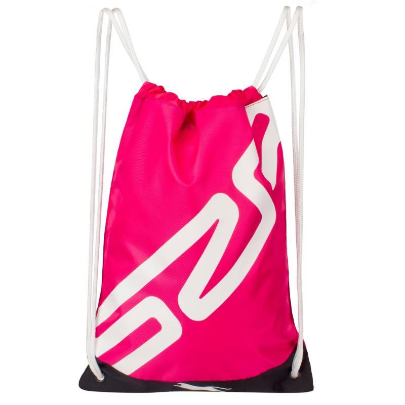 Slazenger Gym Sack Pink