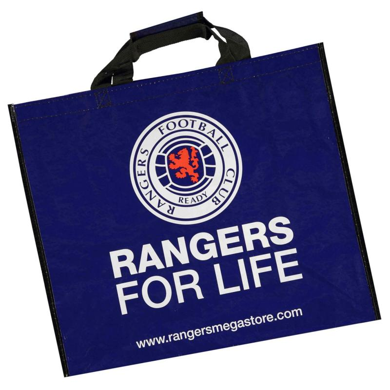 Team Large Bag For Life Rangers