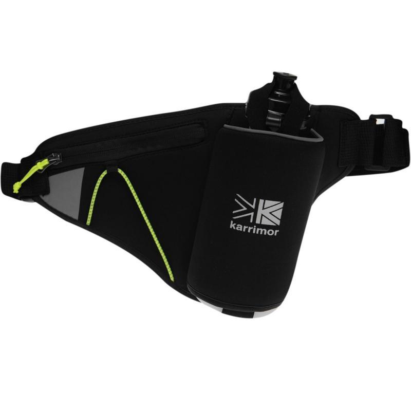 Karrimor Bottle Belt Bag Black