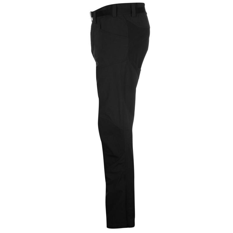 Karrimor Hot Rock Trousers Mens Black