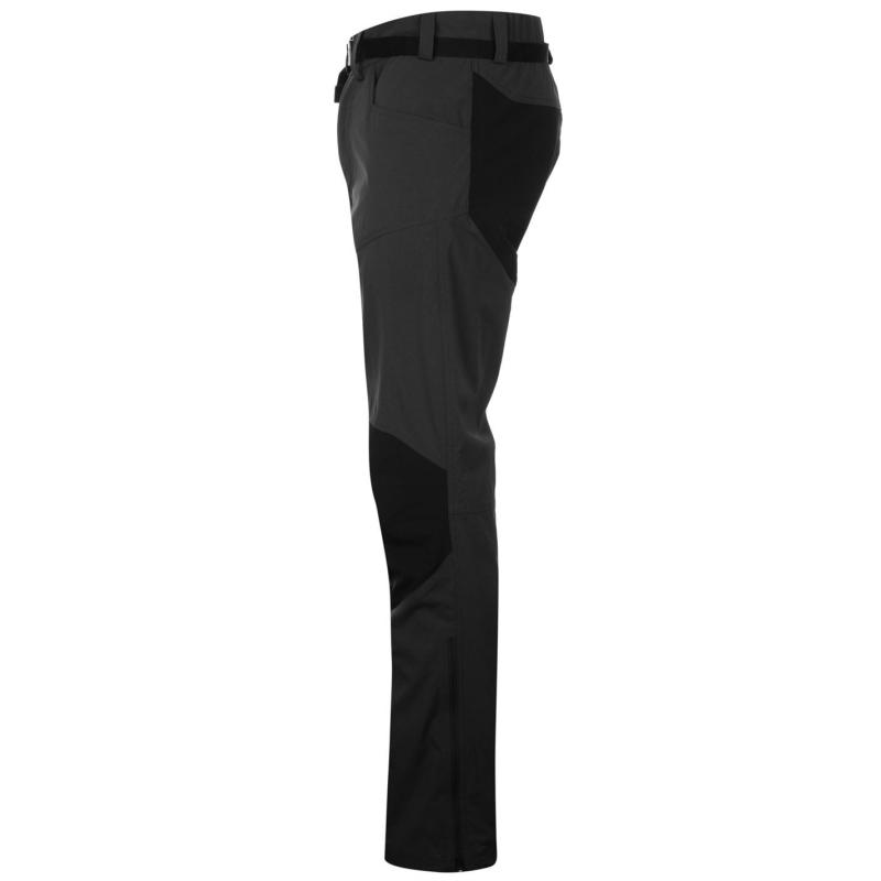 Karrimor Hot Rock Trousers Mens Grey