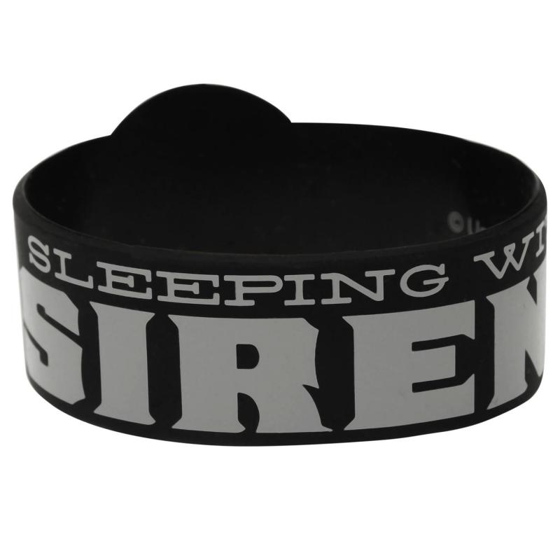 Official Band Wristbands Sleeping Sirens