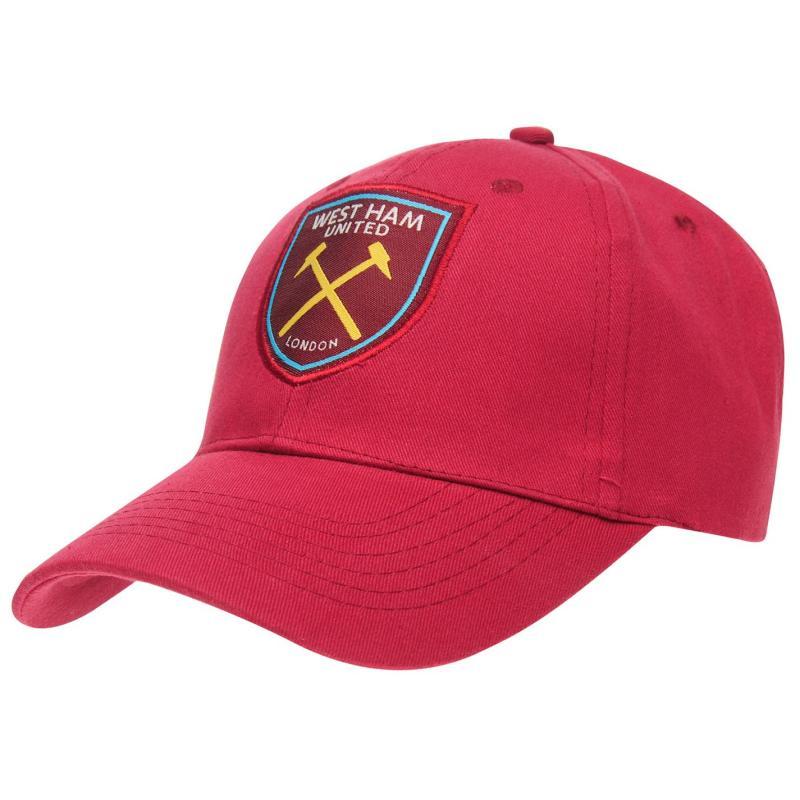 Team Baseball Cap West Ham
