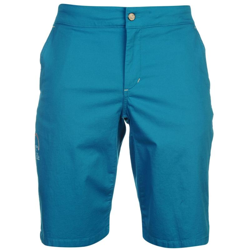 Chillaz Arco Outdoor Shorts Mens Blue