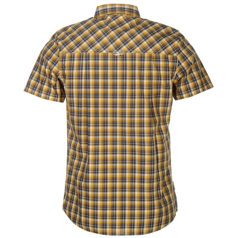 Craghoppers Corin Shirt Mens Duck Blue