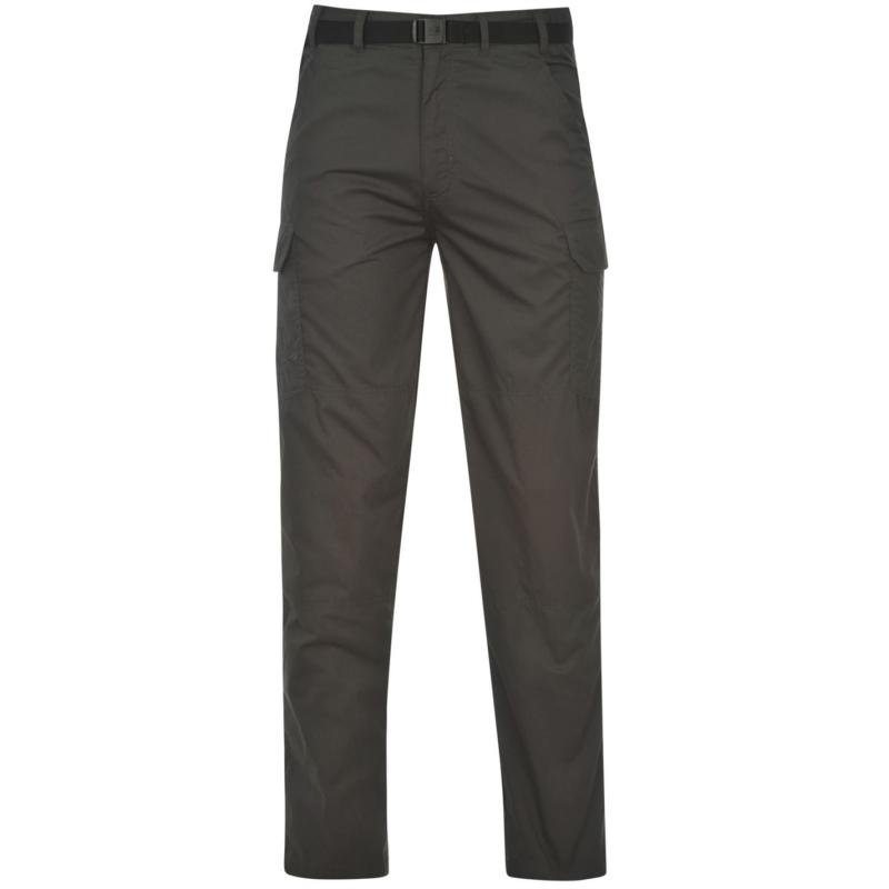 Karrimor Munro Trousers Mens Charcoal