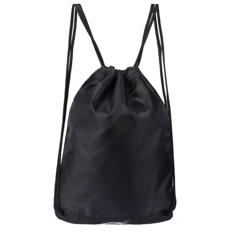 Slazenger Gym Sack Black