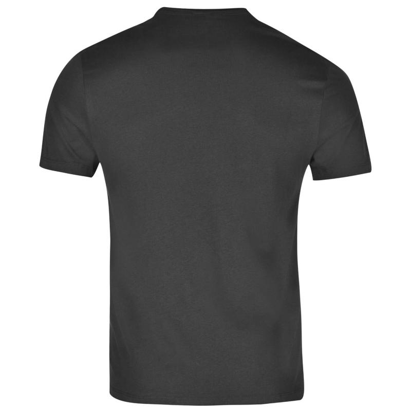Tričko Amplified Clothing Iron Maiden T Shirt Mens Killers