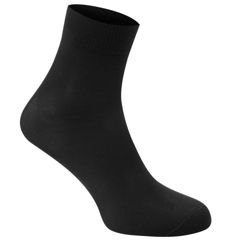 Ponožky Brasher BTS AU Socks Black