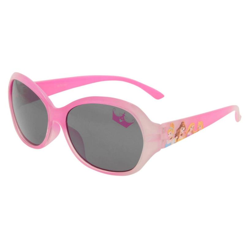 Character Sunglasses Childrens Princess