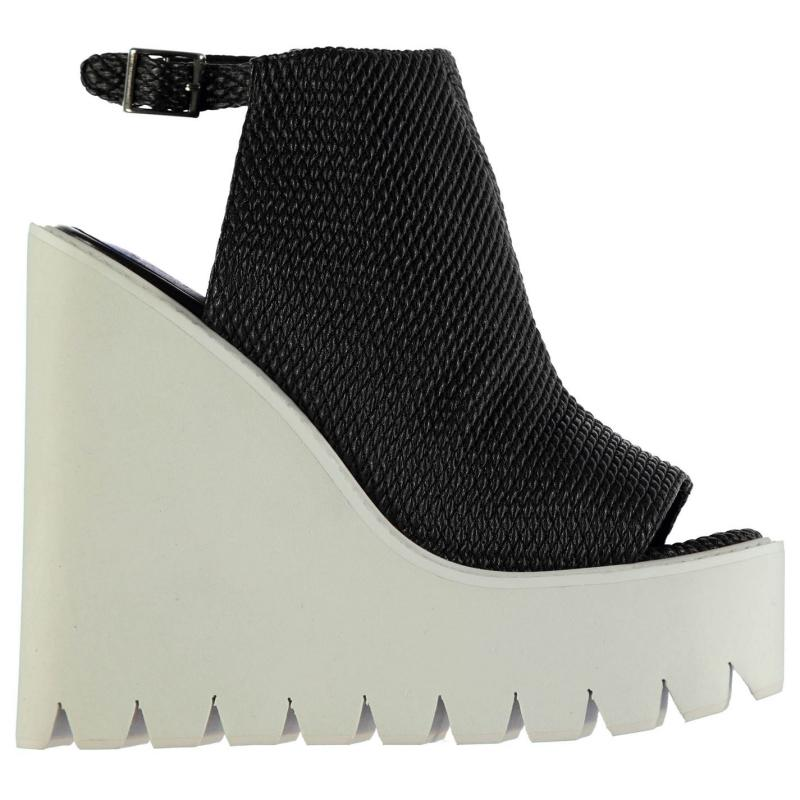 Boty Jeffrey Campbell Barclay Shoes Black