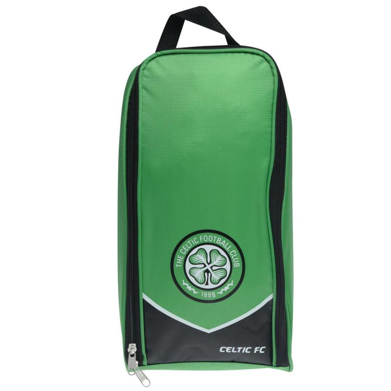 Team Football Shoebag Celtic