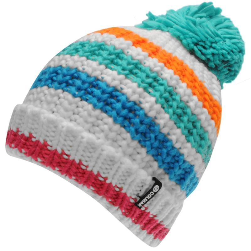 Colmar 26OW Ski Hat Ladies Multi