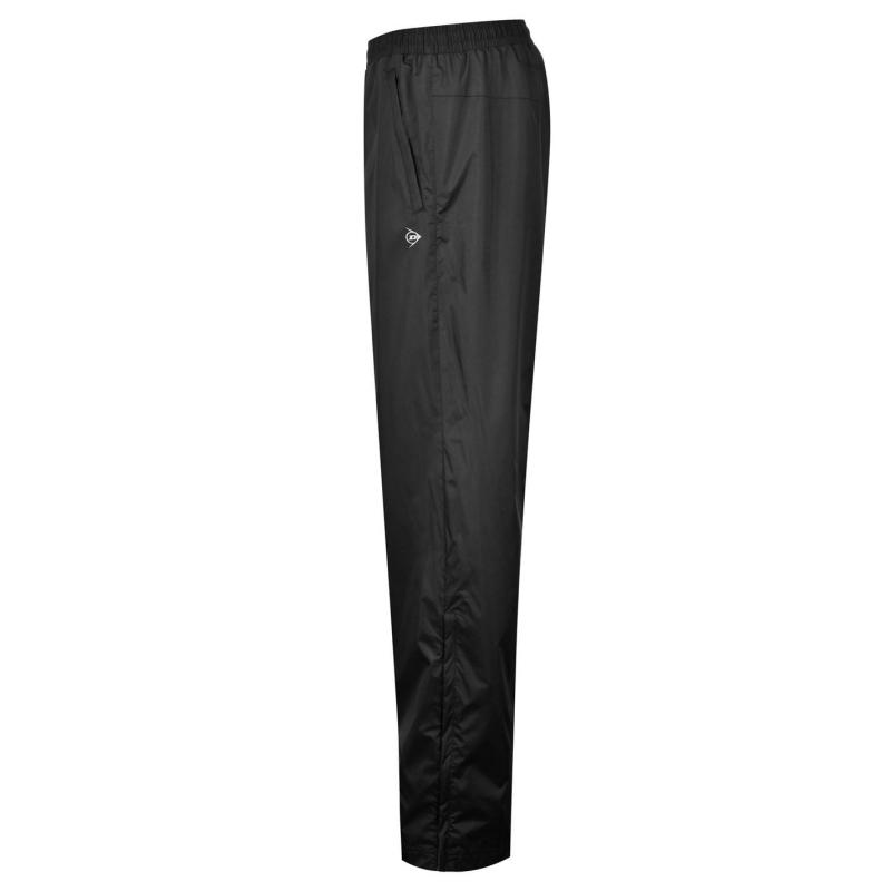Dunlop Water Resistant Pants Mens Navy