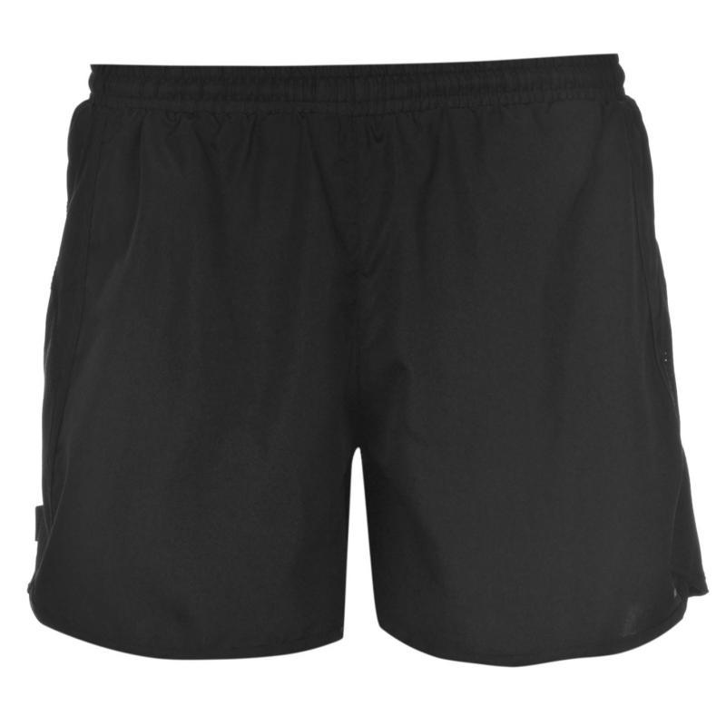 Karrimor Run Shorts Ladies Black