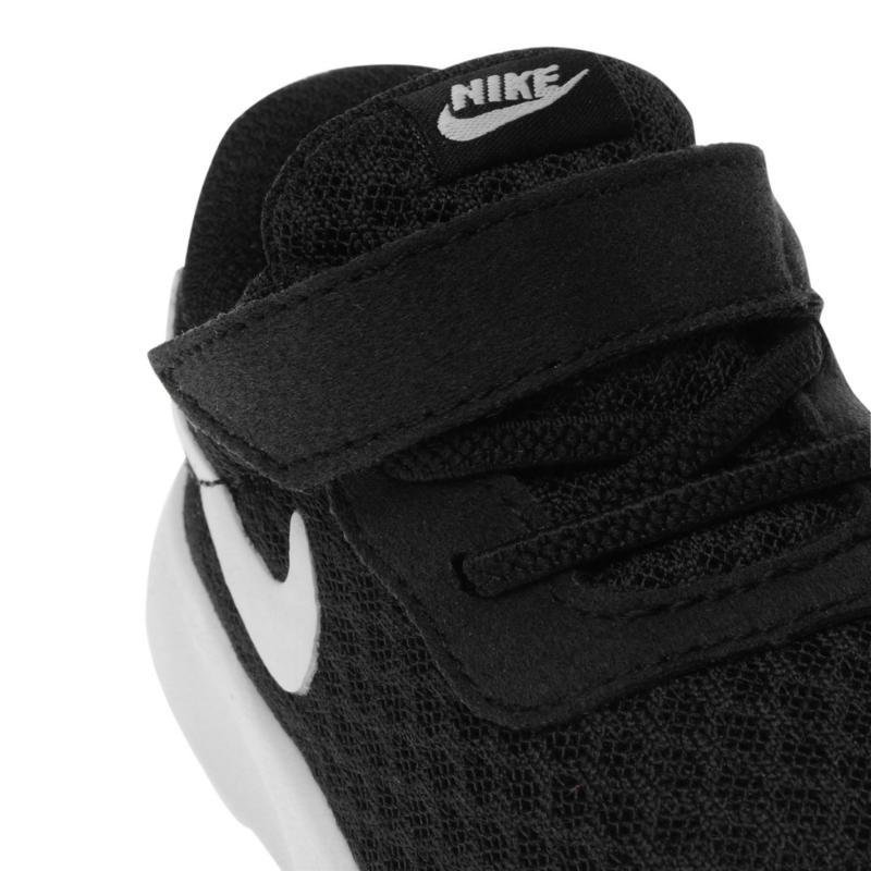 Boty Nike Tanjun Trainer Infant Boys Black/White