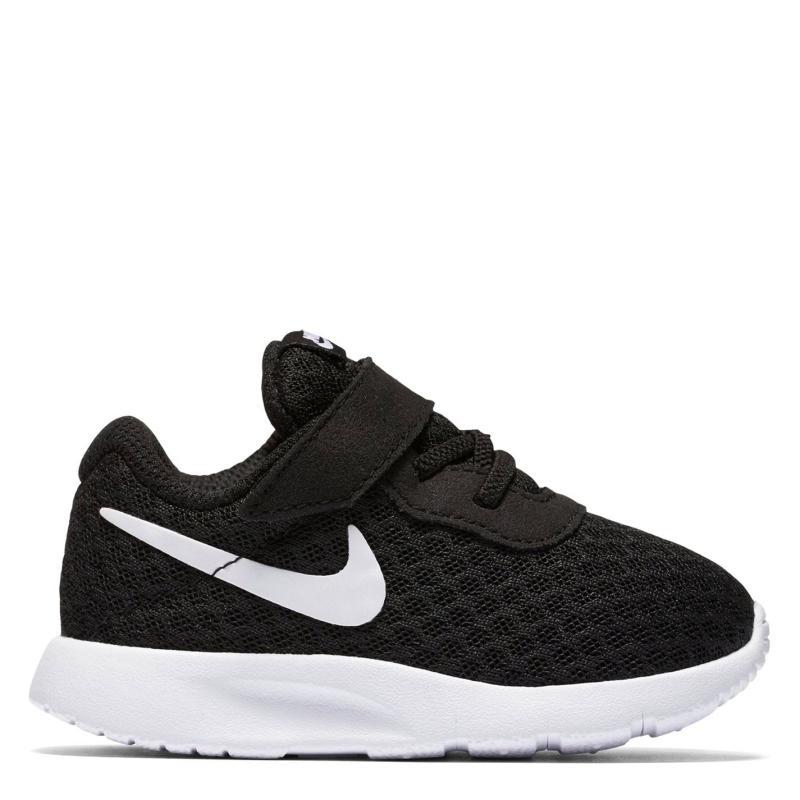Boty Nike Tanjun Trainer Infant Boys Black/White