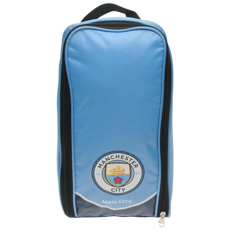 Team Football Shoebag Man City