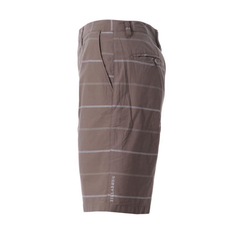 Billabong Preston Shorts Mens Grey