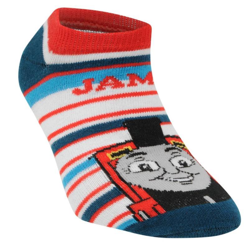 Ponožky Character Socks Thomas