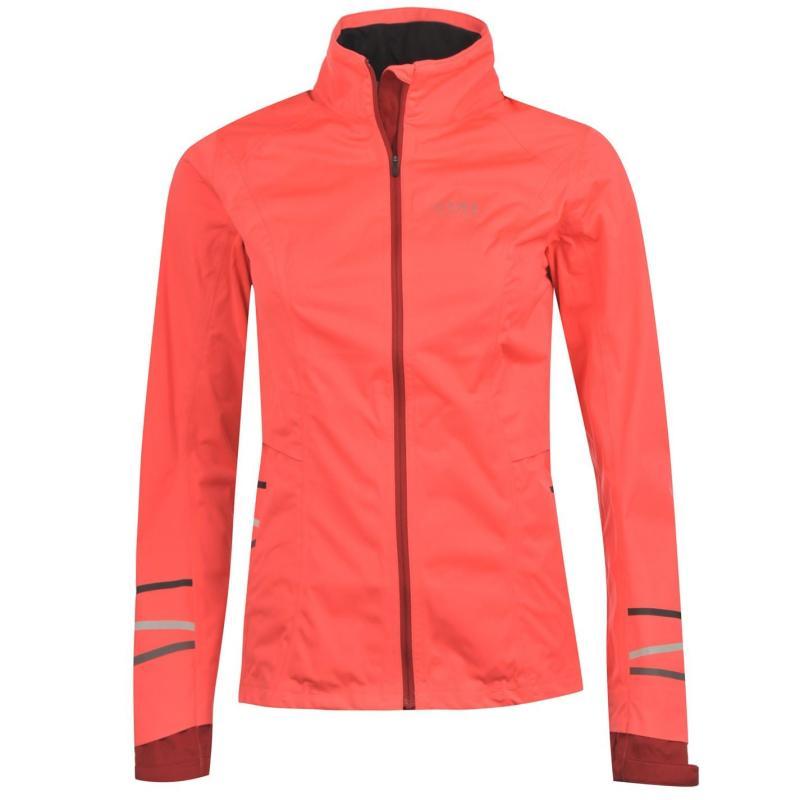 Gore Mythos GT AS Jacket Ladies Lumi Orange
