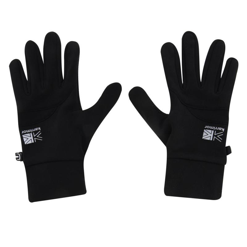 Karrimor Thermal Gloves Black