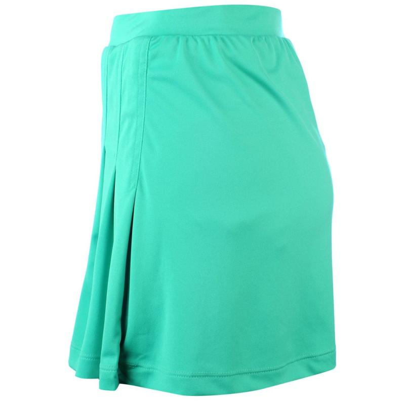 Limited Sports Fancy Skort Ladies Green