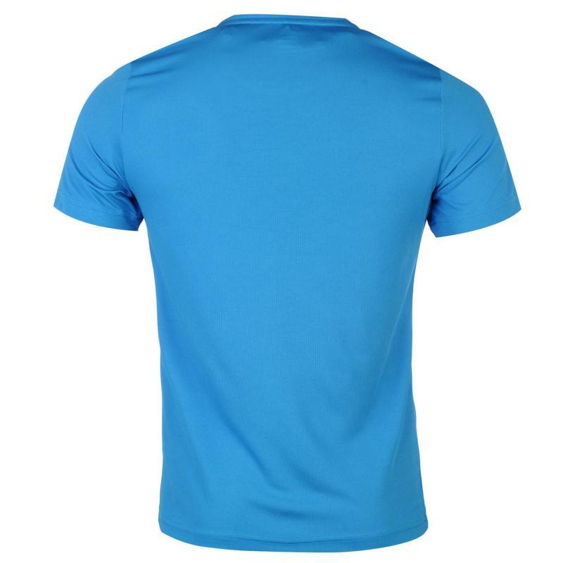Tričko Odlo George Outdoor T Shirt Mens Blue