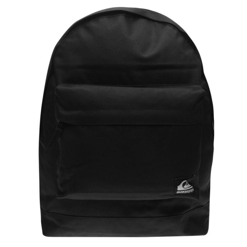 Quiksilver Deluxe Backpack Black