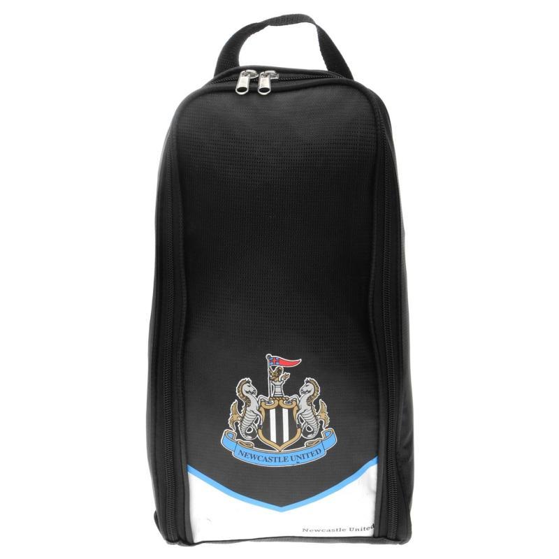 Team Football Shoebag Newcastle