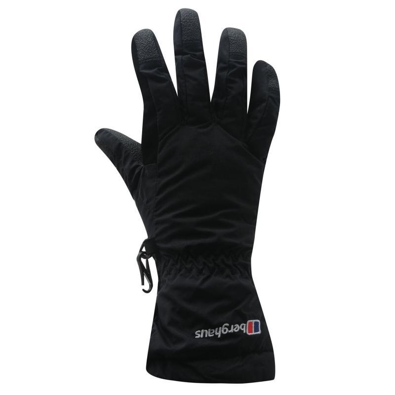 Berghaus AQ Gloves Ladies Black