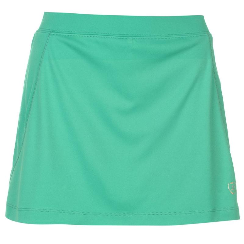 Limited Sports Shiva Skort Ladies Green