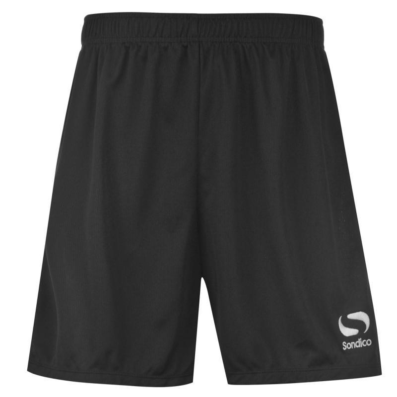 Kraťasy Sondico Core Shorts Infants Black