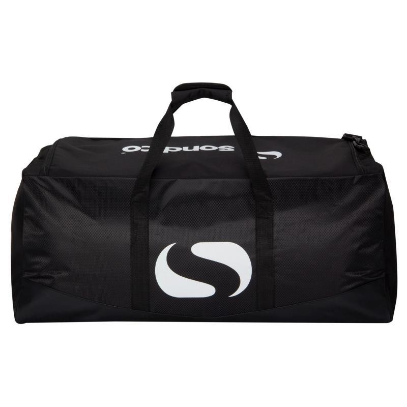 Sondico Team Kit Holdall Black