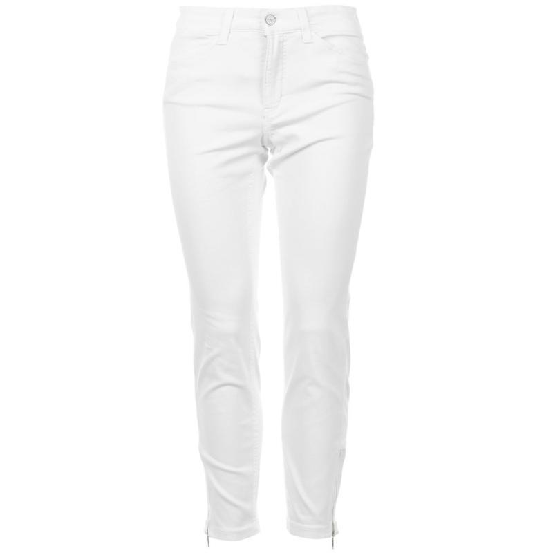 Mac Dream Sum Ladies Jeans D728 sand clean