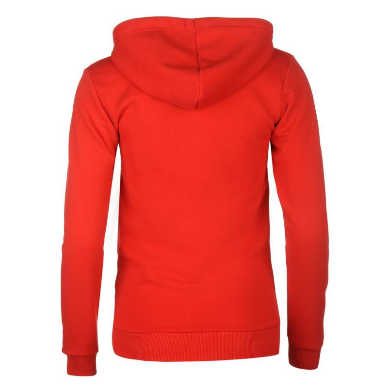 Mikina Jilted Generation Hoody Mens Red
