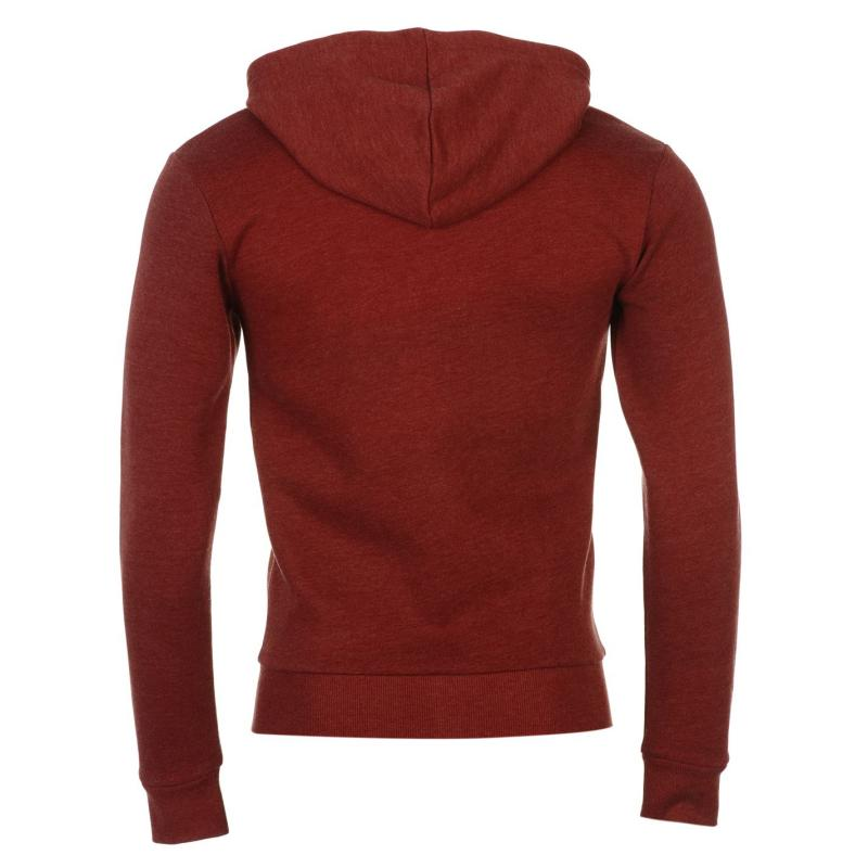 Mikina Jilted Generation Hoody Mens Purple Marl
