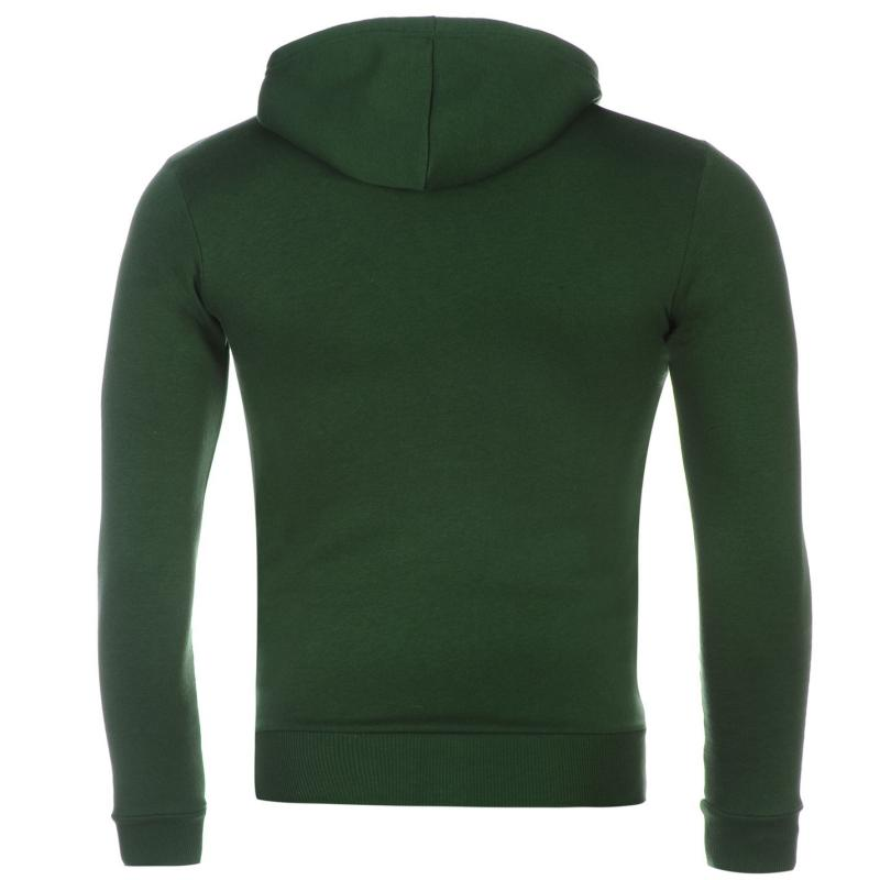 Mikina Jilted Generation Hoody Mens Forest Green