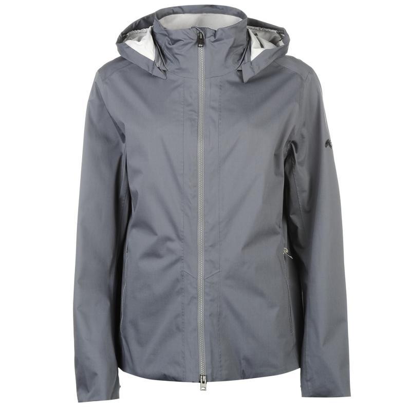 KJUS Locarno Jacket Ladies Grey