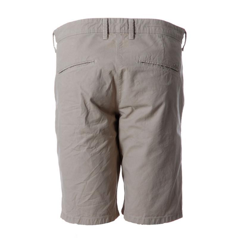 Mac Lenny Cargo Bermuda Shorts Mens 211 stein