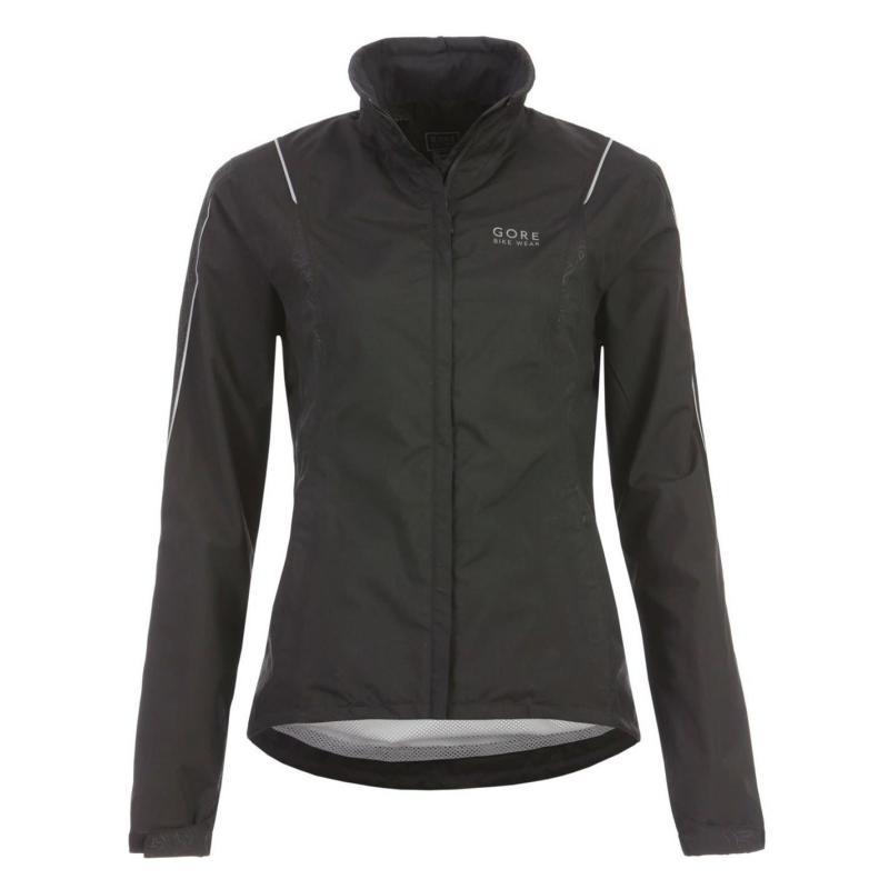 Gore Countdown 2.0 GT Jacket Ladies Black
