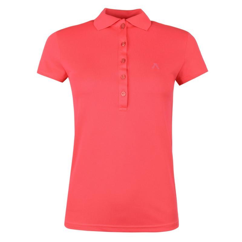Polokošile Alberto Polo Carry Womens Pink