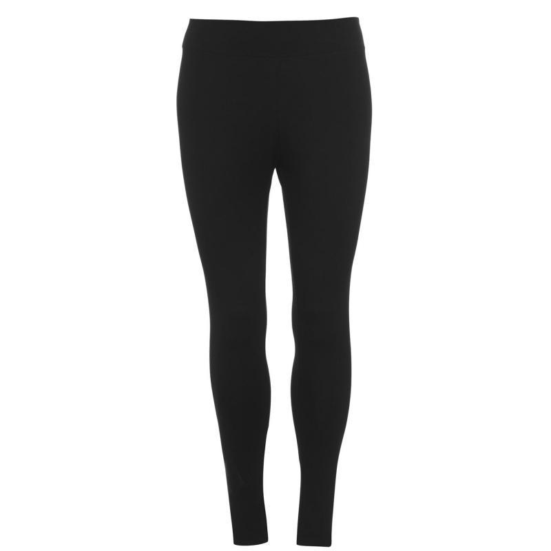 Legíny Miso High Waist Leggings Ladies Black