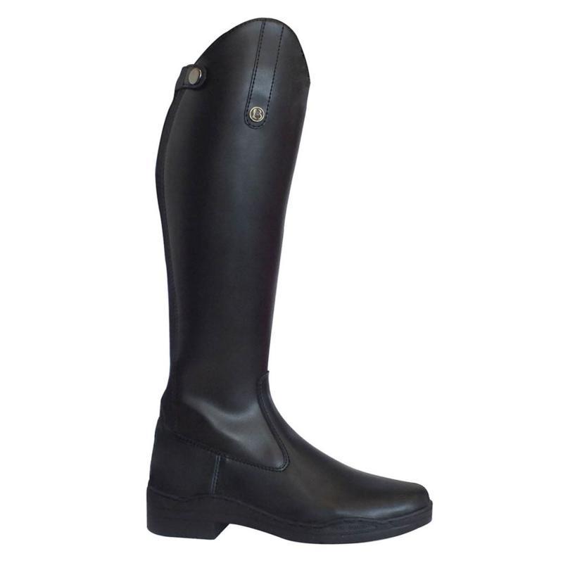 Boty Brogini Modena Long Riding Boots Black
