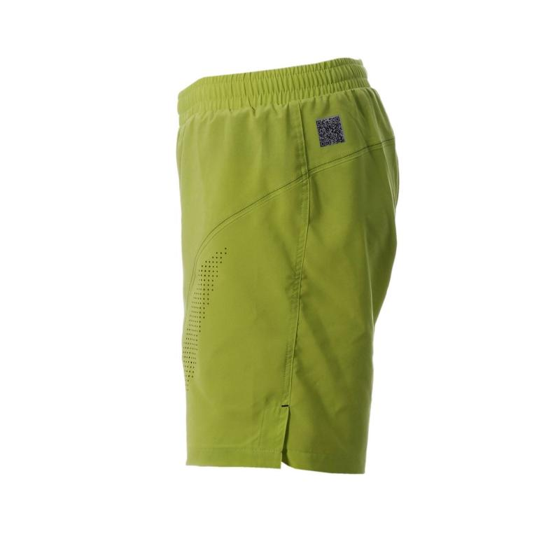 Löffler Short Lite Sn53 Green/black