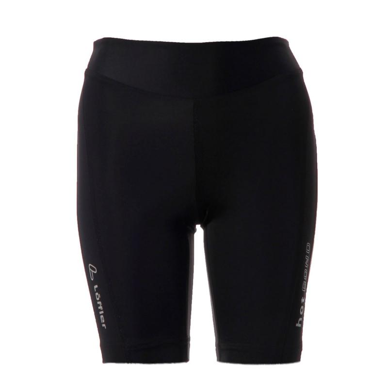 Legíny Löffler Tight sh Ho Ld53 Black