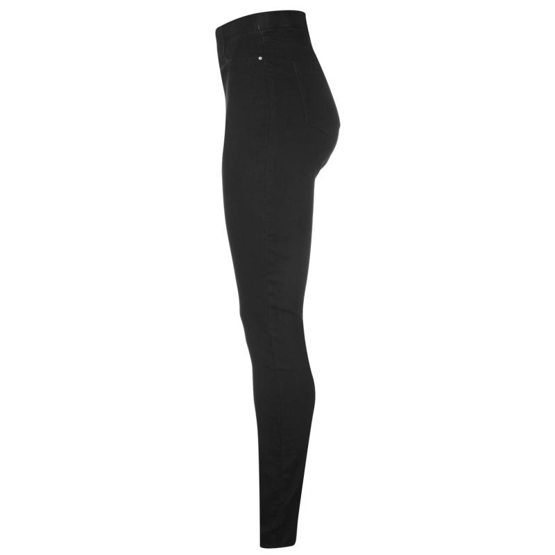 Jilted Generation Jeggings Ladies Black